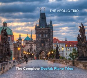 The Complete Dvorak Piano Trios